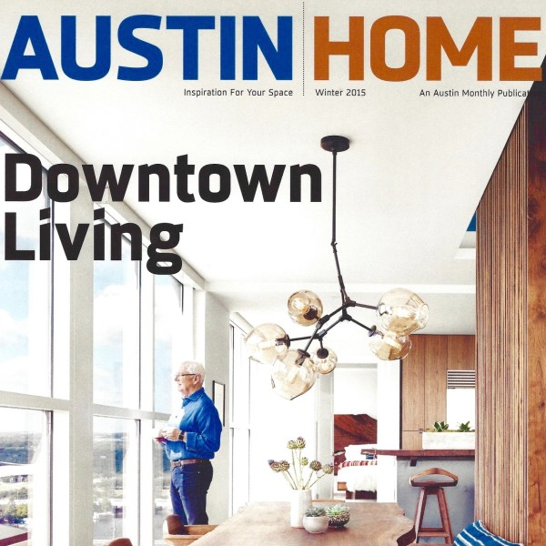 Austin Home Designers. Free The Captivating Views Of The Hill ...